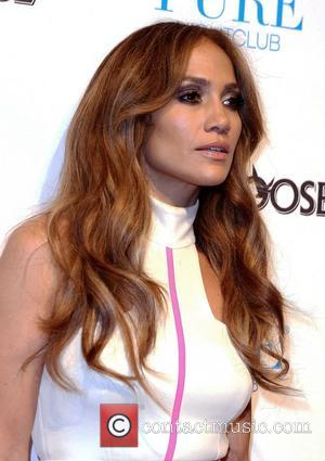 Jennifer Lopez and Caesars Palace