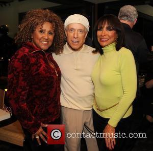Jerry Blavat, Darlene Love, Freda Payne Jerry Blavat Concert of Love held at the Kimmel center Philadelphia, Pennsylvania - 29.01.11