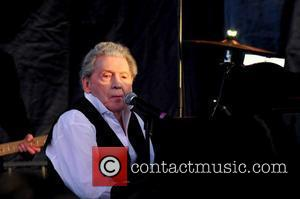Jerry Lee Lewis Marries For The Seventh Time