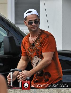 Mike Sorrentino  The cast of MTV's Jersey Shore returns to Seaside Heights after filming in Florence, Italy  Seaside...
