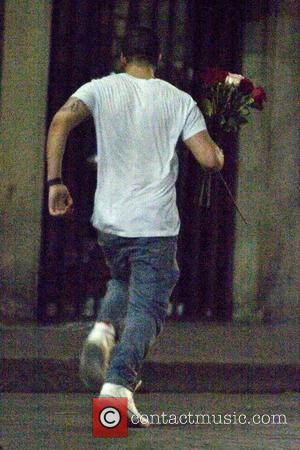 Vinny Guadagnino After dinner at 12.30am, members of the 'Jersey Shore' cast head off to Astor Bar with an entourage...