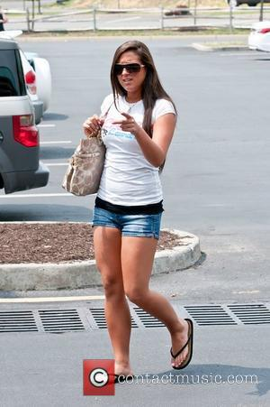 Sammi 'Sweetheart' Giancola 'Jersey Shore' cast members Sammi and Deena take a trip to go tanning and to the hair...