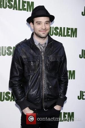 Charlie Cox Opening night of the Broadway production of 'Jerusalem' at the Music Box - Arrivals New York City, USA...