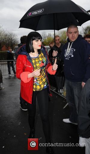 Jessie J Is A Hit On Saturday Night Live