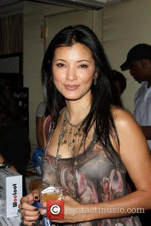 Kelly Hu JetBlue and Nubar invite celebrities and VIP's for three days of pampering and gifting- Day 2 Held at...