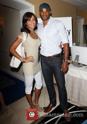 Nicole Ari Parker and Boris Kodjoe JetBlue and Nubar invite celebrities and VIPs for three days of pampering and gifting...