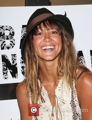 Sharni Vinson JetBlue and Nubar invite celebrities and VIPs for three days of pampering and gifting to benefit held at...