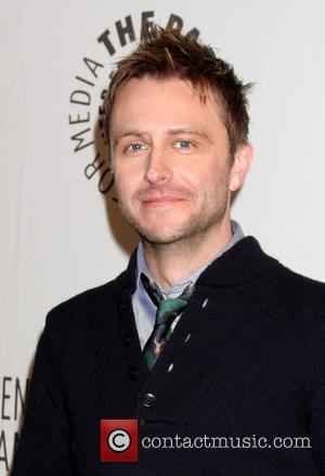 Chris Hardwick   PaleyFest 2011: 'An Evening With Jimmy Fallon' at the Saban Theatre  Los Angeles, California -...