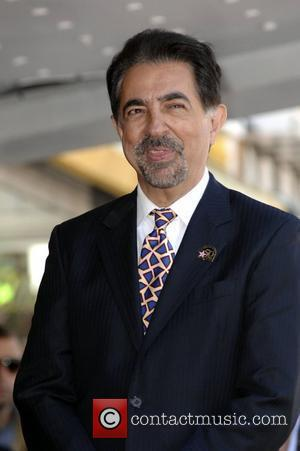 Joe Mantegna Joe Mantegna receives the 2,438th star on the Hollywood Walk of Fame Los Angeles, California - 29.04.11