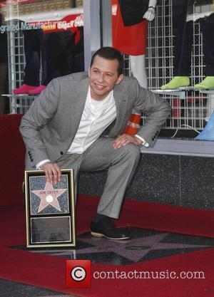 Jon Cryer Jon Cryer is honored with a Hollywood Star Los Angeles, California - 19.09.11