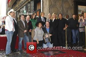 John Lasseter, Bonnie Hunt, Don Rickles, Emily Mortimer, John Ratzenberger, Owen Wilson, Patton Oswalt, Randy Newman and Star On The Hollywood Walk Of Fame