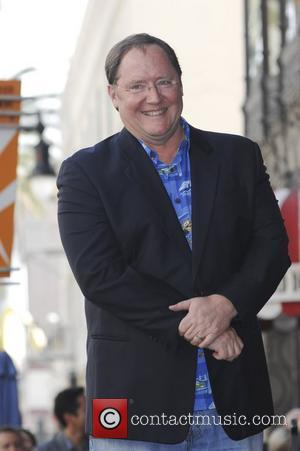 John Lasseter, Star On The Hollywood Walk Of Fame and Walk Of Fame