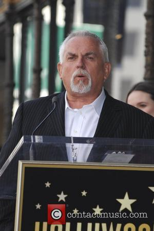 John Ratzenberger and Walk Of Fame