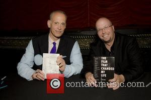 John Waters and Robert K. Elder present, 'The film that changed my life: The Wizard of Oz'. Waters is an...