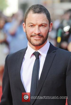 Dominic West, Johnny English and Empire Leicester Square