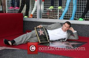 Jon Cryer is honored with a Hollywood Star Los Angeles, California - 19.09.11
