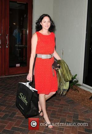 Jorja Fox launches the Investigate the Facts PETA campaign at Sublime restaurant  Fort Lauderdale, Florida - 06.11.11