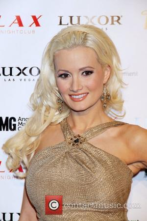 Holly Madison, Josh Strickland and Las Vegas
