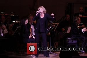 Lorna Luft The New York Pops hosts the 50th anniversary recreation of Judy Garland's historic 1961 performance held at Carnegie...