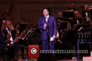 Wynton Marsalis The New York Pops hosts the 50th anniversary recreation of Judy Garland's historic 1961 performance held at Carnegie...