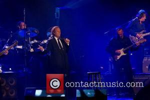 Julio Iglesias' Shock At Grandfather News
