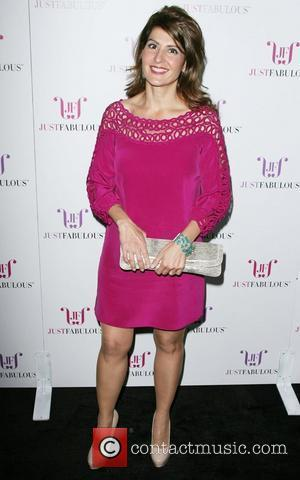 Nia Vardalos Jessica Paster Celebrates The Launch of 'JustFabulous' held at Eveleigh West Hollywood, California - 05.04.11