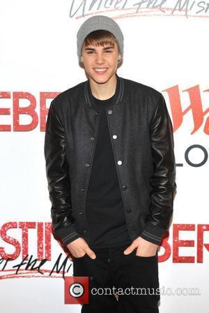 Justin Bieber and The Westfield Shopping Centre