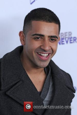 Jay Sean and Justin Bieber