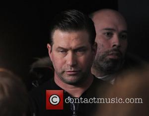 Stephen Baldwin The New York Premiere of 'Justin Bieber: Never Say Never' at Regal E-Walk Theater New York City, USA...