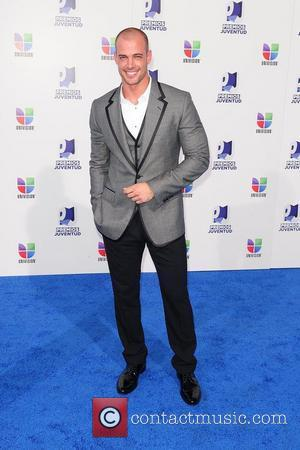William Levy  Univision's 8th Annual Premios Juventud Awards at Bank United Center  Miami, Florida - 21.07.11