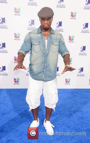 Ne-Yo  Univision's 8th Annual Premios Juventud Awards at Bank United Center Miami, Florida - 21.07.11