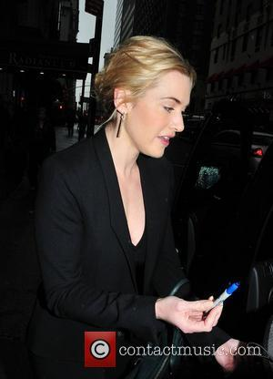 Kate Winslet and Midtown