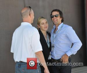 Ned Rocknroll's Ex-wife Approves Of Kate Winslet Romance