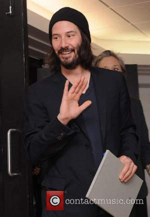Keanu Reeves Looks East For Directorial Debut