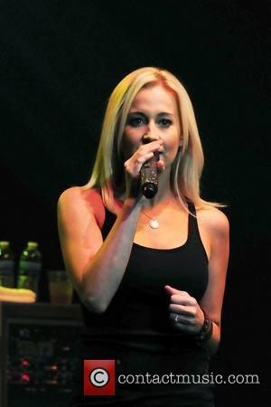 Kellie Pickler performs at Hard Rock Live at the Seminole Hard Rock Hotel & Casino  Hollywood, Florida - 09.08.11