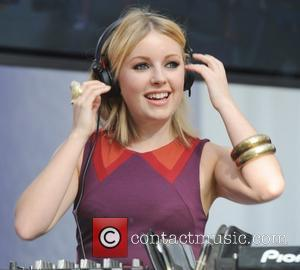 Victoria Hesketh aka Little Boots  The launch of Dance Central 2 for Kinect for Xbox 360 held at the...
