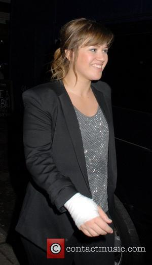 Kelly Clarkson, Brand New and Tattoo