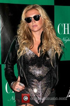 Ke$ha and Kesha