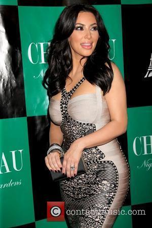 Kim Kardashian Set For Showdown With Tim Gunn On Project Runway Show