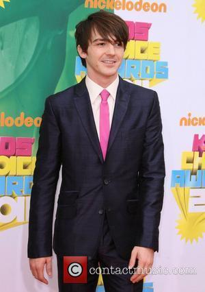 Drake Bell Nickelodeon's 2011 Kids Choice Awards held at USC's Galen Center Los Angeles, California - 02.04.11