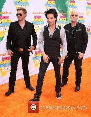 Train Nickelodeon's 2011 Kids Choice Awards held at USC's Galen Center Los Angeles, California - 02.04.11