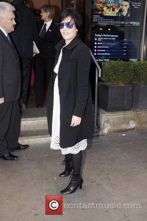 Sharleen Spiteri Amazed By Mcerlaine's Return To Health