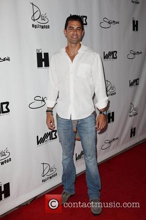 Adrian Bellani World's Most Beautiful Magazine Launch Event held at Drai's Hollywood World's Most Beautiful Magazine is the first commercial...