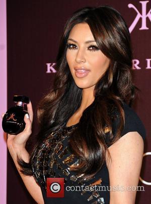 Kim Kardashian and Macy's