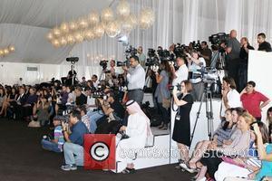 Atmosphere, Kim Kardashian and Palms Hotel