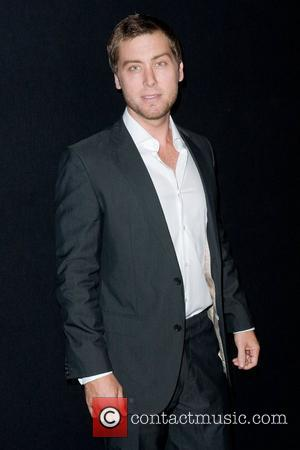 Lance Bass  Colin Cowie and Jason Binn host Welcome to New York party for Kim Kardashian and Kris Humphries...