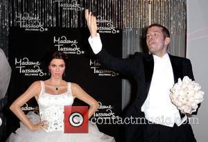 Perez Hilton and Kim Kardashian