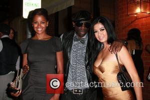 Claudia Jordan Scared By Persistent Fan