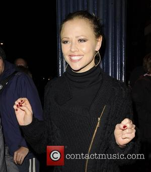 Kimberley Walsh's 30th Birthday Full Of Surprises