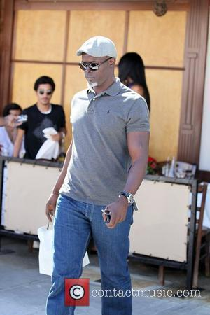 Djimon Hounsou Slams Cheating Rumours